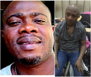 Notorious kidnapper arrested in Lagos Mansion after N30m bounty was placed on his head